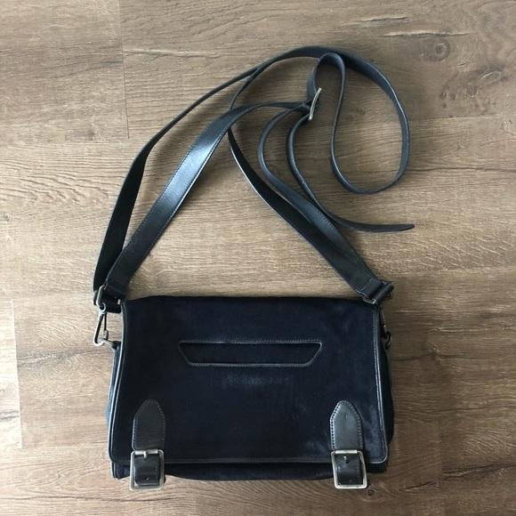 b73264ca186 Theyskens' Theory Bags | Theyskens Messenger Bag | Poshmark